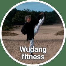 Wudang fitness